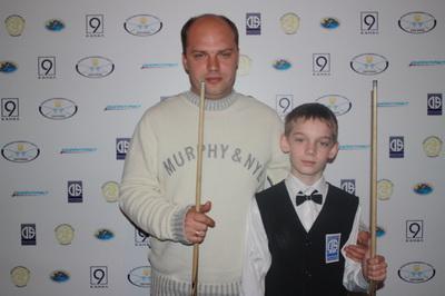 Гордеев Юрий и Влад