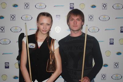 Лагутина Настя и дядя
